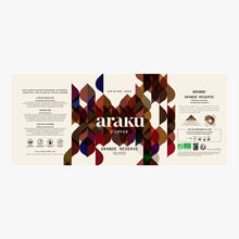 Grande Reserve Coffee from India Araku