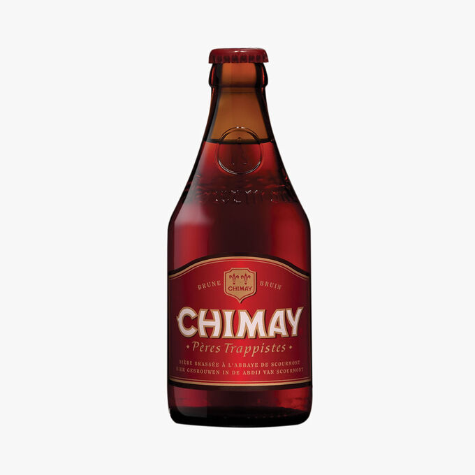 Bière Chimay rouge Chimay
