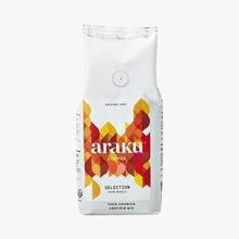 Café moulu - 100 % arabica - Sélection Araku