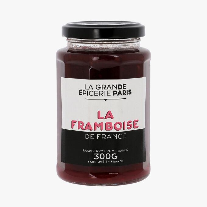 La framboise de France La Grande Épicerie de Paris
