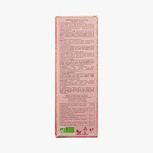 Les Petits biscuits bio pépites de chocolat & goût banane La Sablésienne