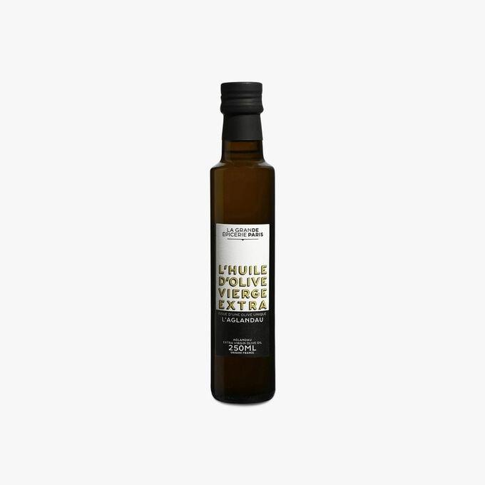 Aglandau extra virgin olive oil La Grande Épicerie de Paris