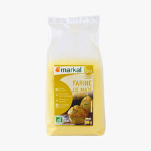 Farine de maïs Markal