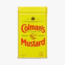 Powdered mustard Colman's