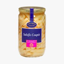 Chopped salsify Gillet Contres