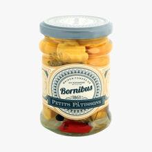 Small custard marrows Bornibus