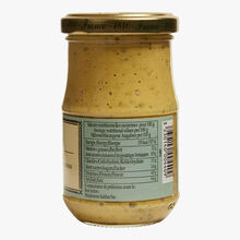 Basil mustard Fallot