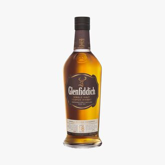 Glenfiddich 18 Year Old Whisky Glenfiddich