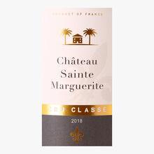 Château Sainte Marguerite, AOC Côtes de Provence, 2018 Château Sainte Marguerite