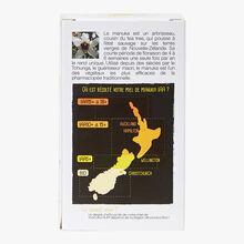 Miel de Manuka IAA15+ - Nouvelle-Zélande Comptoirs et Compagnies