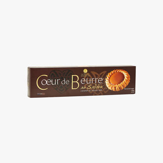 Coeur de Beurre with Salidou La Maison d'Armorine