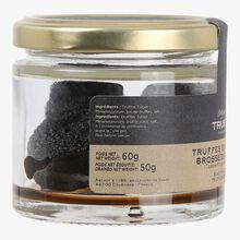Truffes noires entières extra Artisan de la truffe