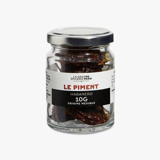 Piment Habanero  La Grande Épicerie de Paris