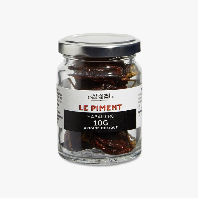 Habanero chili La Grande Épicerie de Paris