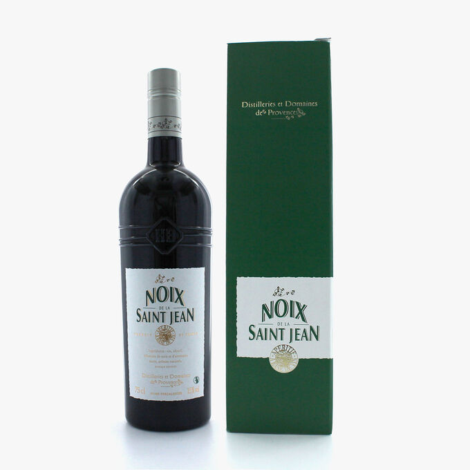 Noix de la Saint Jean Distilleries & Domaines de Provence