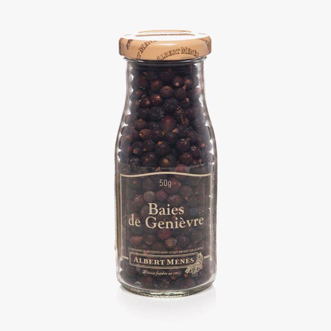 Juniper berries Albert Ménès