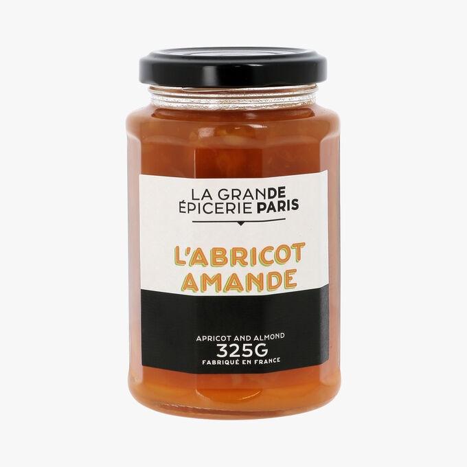 Almond apricot La Grande Épicerie de Paris
