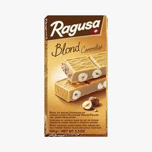Ragusa blond Ragusa