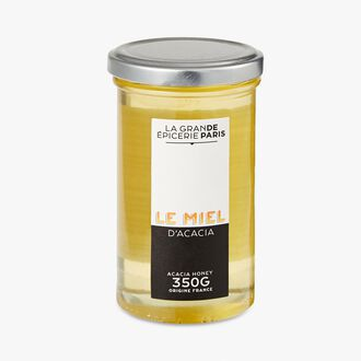 Acacia honey La Grande Épicerie de Paris