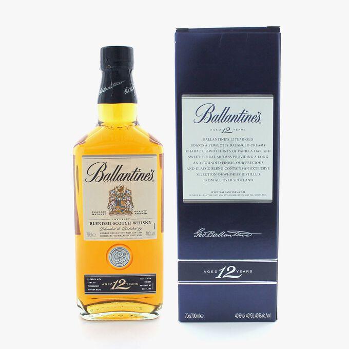 Ballantine's 12 Year Old Whisky Ballantine's