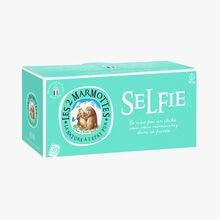 Infusion Selfie Les 2 Marmottes