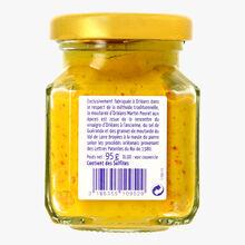 La moutarde d'Orléans - Épices des Indes Martin Pouret