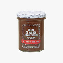 Chestnut spread with Bourbon Vanilla Albert Ménès