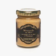 Moutarde au miel Albert Ménès