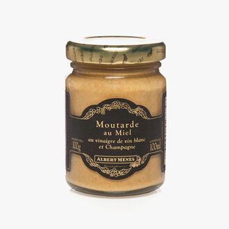 Honey mustard Albert Ménès