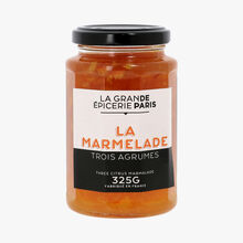 Citrus trio marmalade La Grande Épicerie de Paris