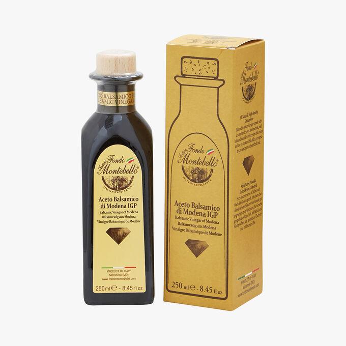 Aceto Balsamico di Modena IGP - Vinaigre balsamique de Modène Fondo Montebello