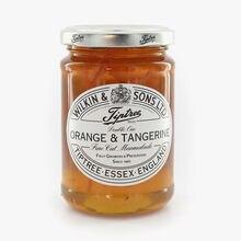 Orange and mandarin fine-cut marmalade Wilkin & Sons