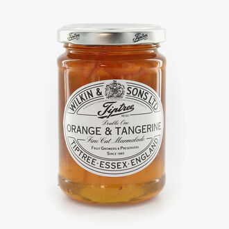Orange and mandarin fine-cut marmalade Wilkin & Sons