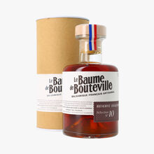 French craft Balsamic - Exclusive reserve selection N° 10 Le Baume de Bouteville