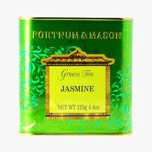 Thé vert - Jasmie - boîte métal 125 g Fortnum & Mason's