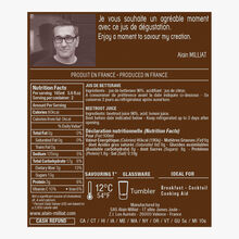 Beetroot juice Alain Milliat