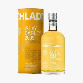 Whisky Bruichladdich Islay Barley 2010 Bruichladdich
