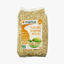 Oat flakes - small Markal