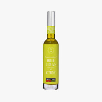 Lemon olive oil, spray Sur les Quais