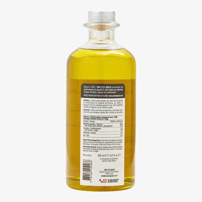 Mas del Clos - Spain - Domaine de Ruixols - Extra virgin olive oil Sur les Quais