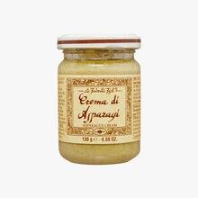 Cream of asparagus La Favorita