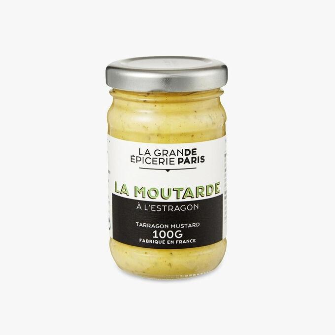 Tarragon mustard La Grande Épicerie de Paris