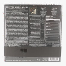 Gift box of Nuit Blanche truffles   Michel Cluizel