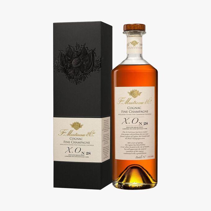 Cognac Grosperrin, XO n°28 Grosperrin