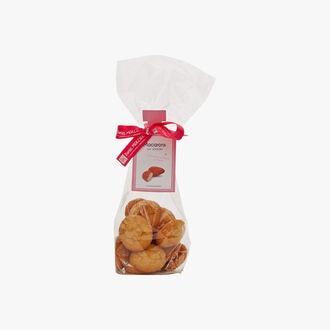 Almond macaroons Daniel Mercier