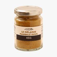 Sweet massalé blend La Grande Épicerie de Paris