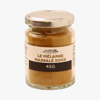Le mélange massalé doux La Grande Epicerie de Paris