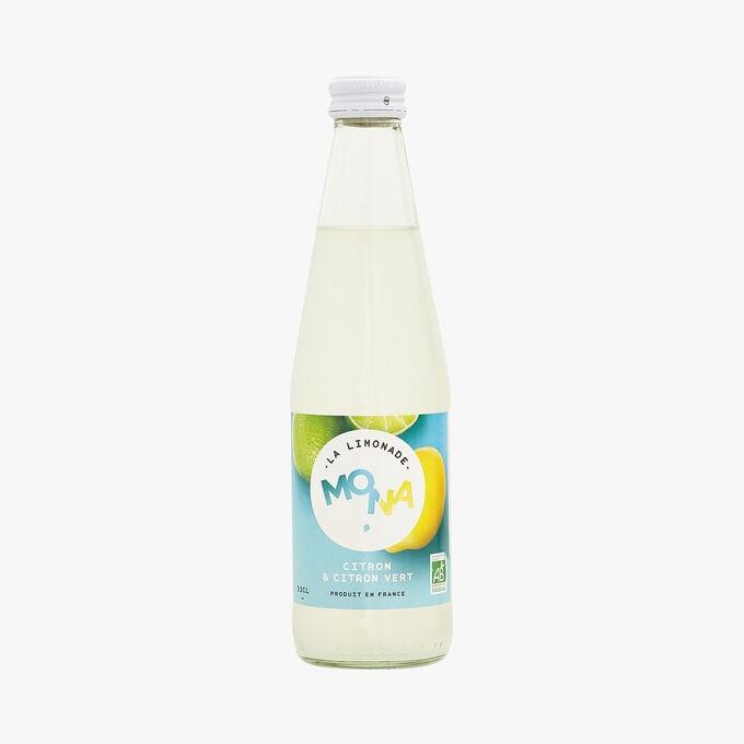 Lemon and lime lemonade Mona