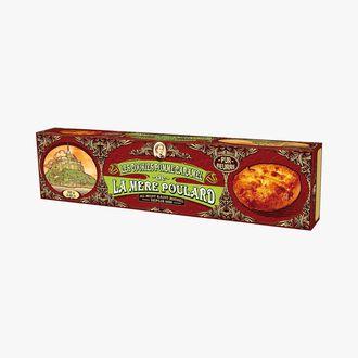 Cookies pomme caramel La mère Poulard