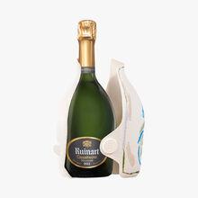 Champagne Ruinart x Alexandre Benjamin Navet, millésimé 2011 Ruinart
